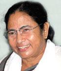 Smt. Mamata Banerjee, Hon'ble CM, WB